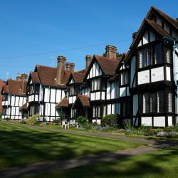 Tring 5 hotels