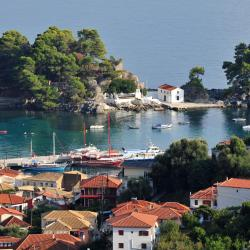 Parga 187 apartments