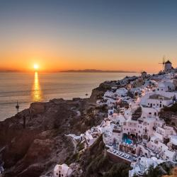 Oia 6 guest houses