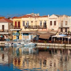 Rethymno Town 29 luxury hotels