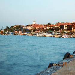 Nesebar 37 homestays