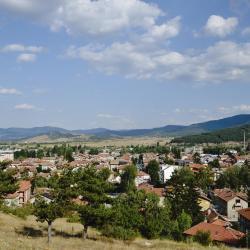Velingrad 153 hotels