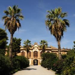 Bagheria 95 hôtels