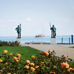 Balatonfüred 48 hotels with pools