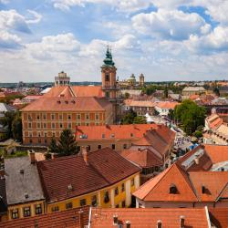 Eger 7 hotels with pools