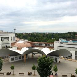 Хайдусобосло 668 отелей