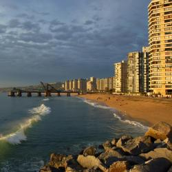 Concón 540 hoteles
