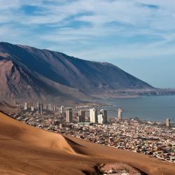 Iquique 399 hotels
