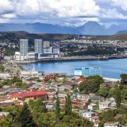 Puerto Montt 319 hotels