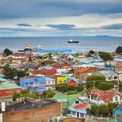 Punta Arenas 44 vacation rentals