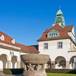 Bad Nauheim 32 Hotels
