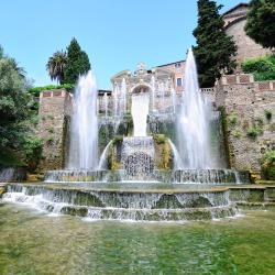 Tivoli Terme 16 hotel
