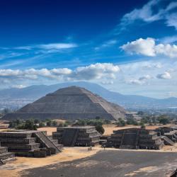 San Juan Teotihuacán 58 hoteles