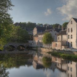 Eupen 3 pet-friendly hotels