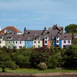 Alnmouth 7 hotels