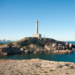 Cabo de Palos 10 pet-friendly hotels