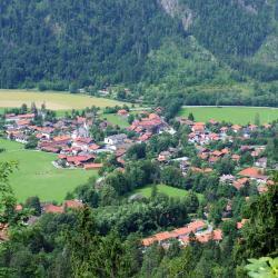 Bayrischzell 29 hotels