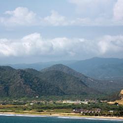 Machalilla 7 hotels