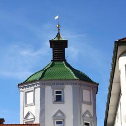 Günzburg 52 hotel