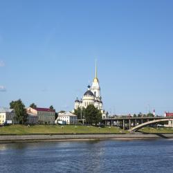 Rybinsk 74 hôtels
