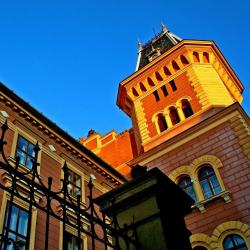 Zombor 58 szálloda