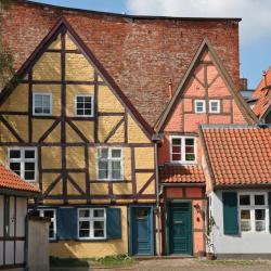 Geispolsheim 16 hoteles