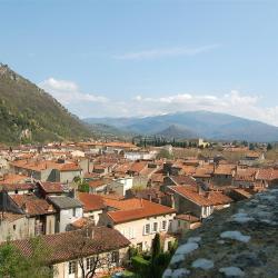 Foix 25 hotels