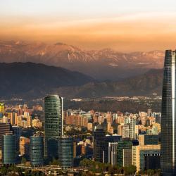 Santiago 2354 hotels