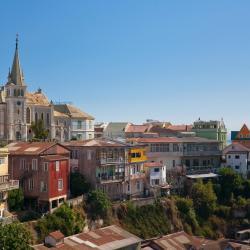 Valparaíso 713 hoteles