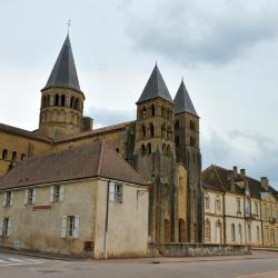 Paray-le-Monial 23 hotels
