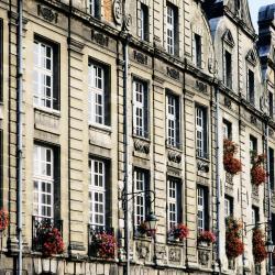 Saint-Nicolas 2 hôtels