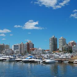 Punta del Este 1728 hotels