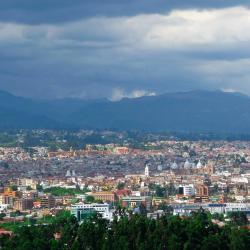 Cuenca 290 hotels