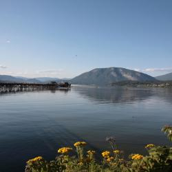 Salmon Arm 7 hotels