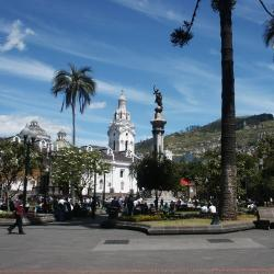 Quito 1032 hotels