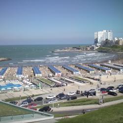 Mar del Plata 1666 hoteles
