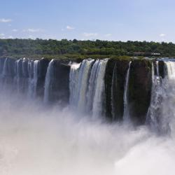 Puerto Iguazú 515 hotels
