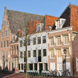 Roosendaal 4 family hotels