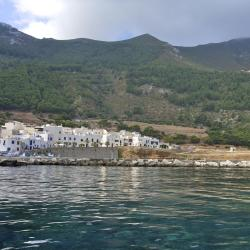 Marettimo 8 guest houses