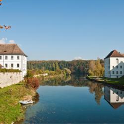 Kappel-Grafenhausen 62 hotels