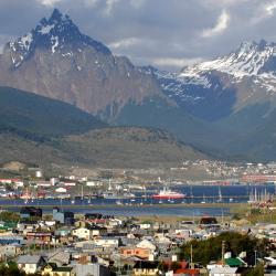 Ushuaia 426 hotels