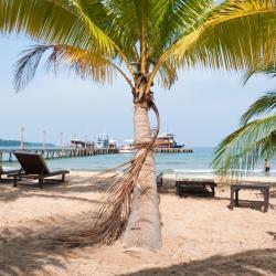 Sihanoukville 7 resorts