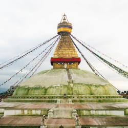 Kathmandu 60 guest houses