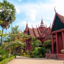 Пномпень 603 отеля