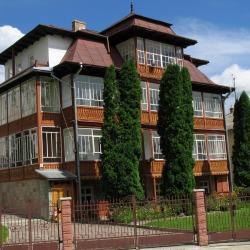 Truskavets 245 hotels
