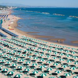 Termoli 173 hotels
