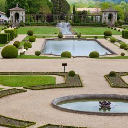 Cambo-les-Bains 117 hôtels