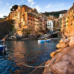 Riomaggiore 198 hotel