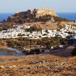 Lindos 9 Boutique Hotels