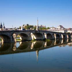 Blois 15 accessible hotels